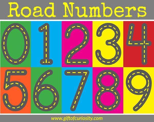 Preschool Worksheets Writing Numbers 5