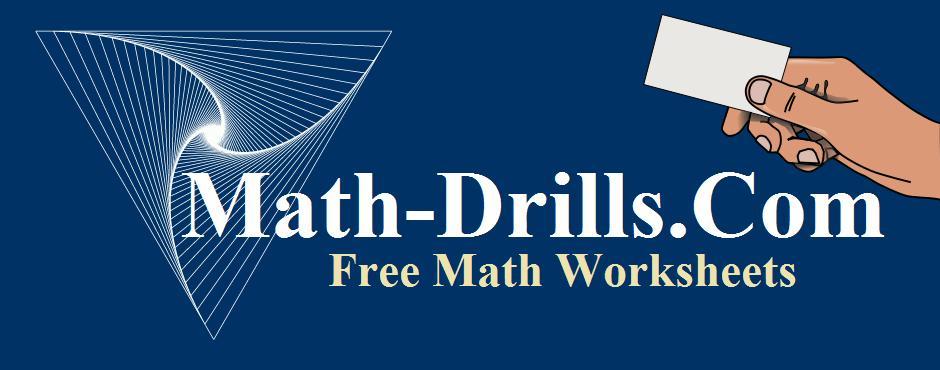Math Worksheets Division 2