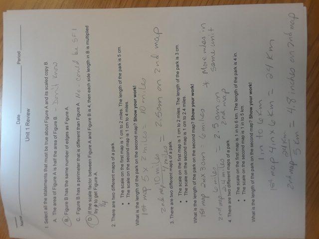 Math Worksheets For Grade 4 11