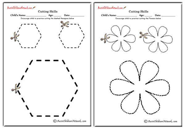 Math Worksheets Hard 7