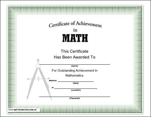 Math Worksheets High School 1