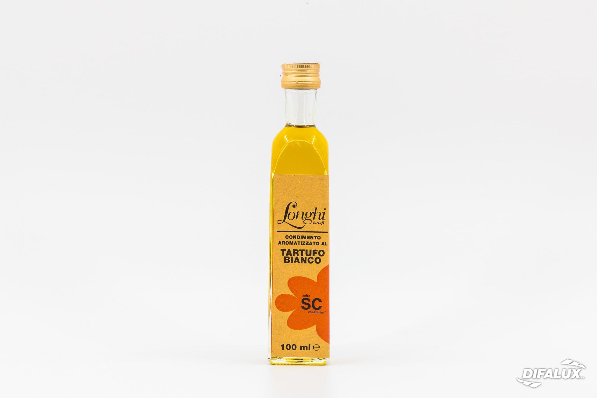 huile de truffe blanche 100ml