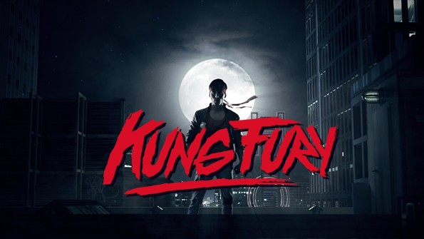 Kung Fury, o regresso ao futuro