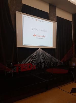 FOCUS: Música, tecnologia e ensino foram os principais focos do TEDxISTAlameda 2017