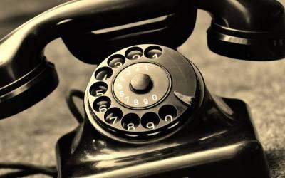 Téléphone indisponnible du 08 au 10 avril…