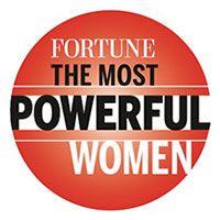 Fortune 50 powerful women
