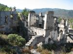 Turkey ghost town