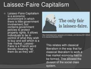 Difference-Between-Capitalism-and-laissez-faire