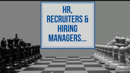 Difference Between Recruitment and Hiring