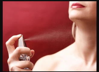 Difference between perfume and deodorant