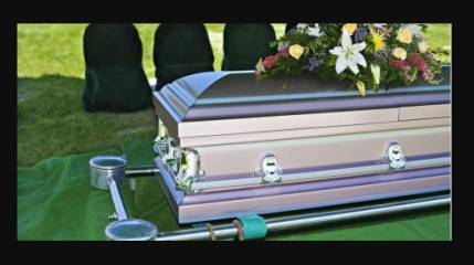 Difference between Burial, Funeral and Cremation