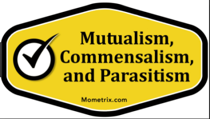 Difference between Commensalism and Parasitism