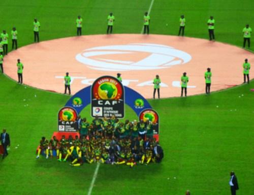 L'Afrique du Sud et le Maroc demandent l'organisation de la CAN 2019