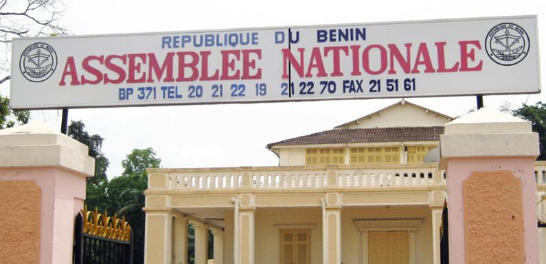 Assemblée nationale :examen des propositions de loi pour des élections inclusives de 2019, priorité des priorités