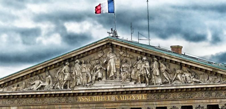 France : le Parlement adopte définitivement le projet de loi organique sur la réforme de la justice