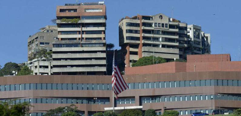 Venezuela :Washington demande à tout son personnel diplomatique présent àCaracas de rentrer