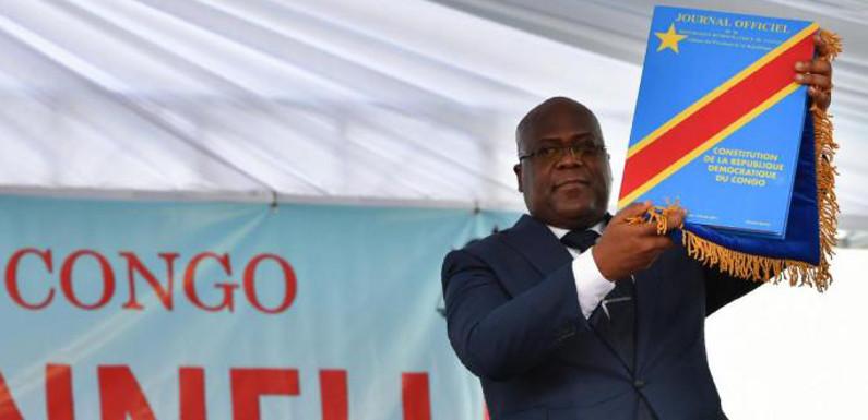 RD Congo : Tshisekedi déclenche la lutte contre l'impunité en mettant un ministre du gouvernement à la disposition de la justice