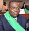André Biaou Akambi Okounlola, deuxième questeur de l'Assemblée nationale