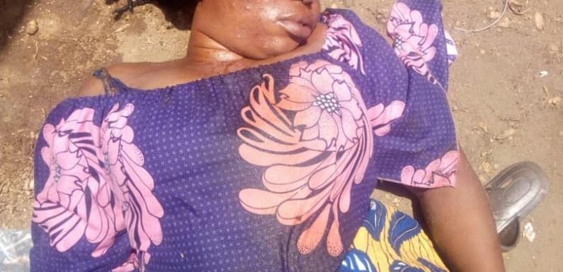 Cotonou : Une usagère du marché international Dantokpa tombe évanouie et meurt