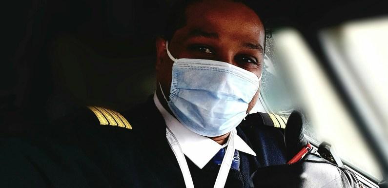 Coronavirus : Habib Aboukhedoud demande fortement une protection des Forces de l'ordre