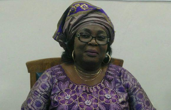 Coronavirus : Adidjatou Mathys appelle les employeurs et travailleurs du secteur privé au respect de ce message du gouvernement
