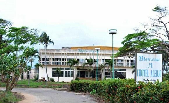 Hôtel PLM-ALEJO : Voici ce qu'a décidé le gouvernement de Patrice Talon pour sa reconstruction