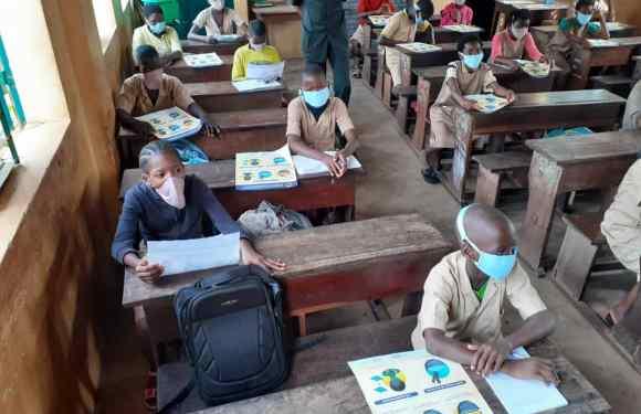Déconfinement : Réouverture des écoles, les enfants, un mystère aux multiples inconnus