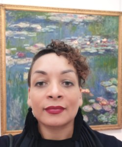 Samantha Allen, art engagement specialist, educator