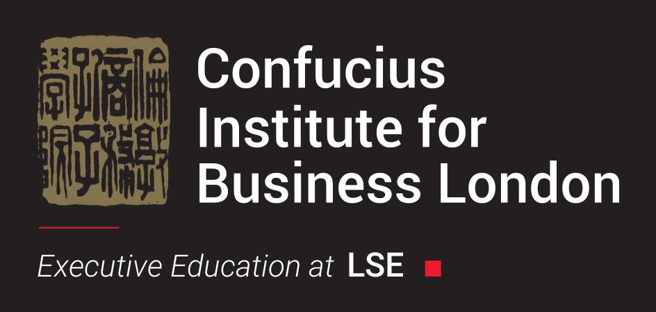 Confucius Institute for Business London logo