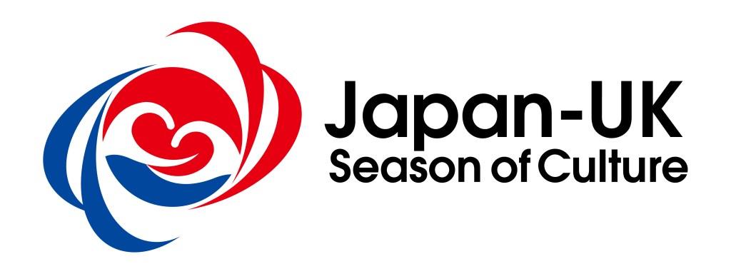 Japan-UK season of Culture logo