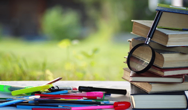 Our Interest-Led Homeschool Curriculum: 2020-2021