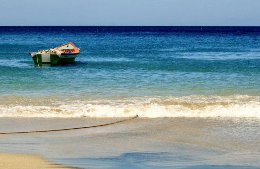 Découvrir les plongées en Martinique
