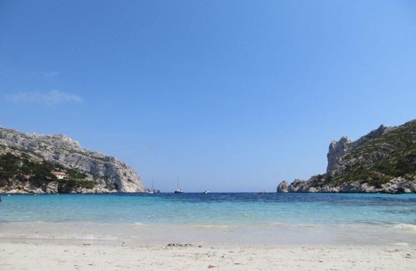 Visiter Marseille sans plonger ?