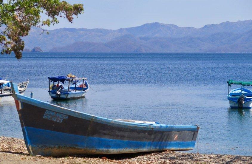 Plonger au Costa Rica ailleurs qu'aux îles Cocos, possible ?