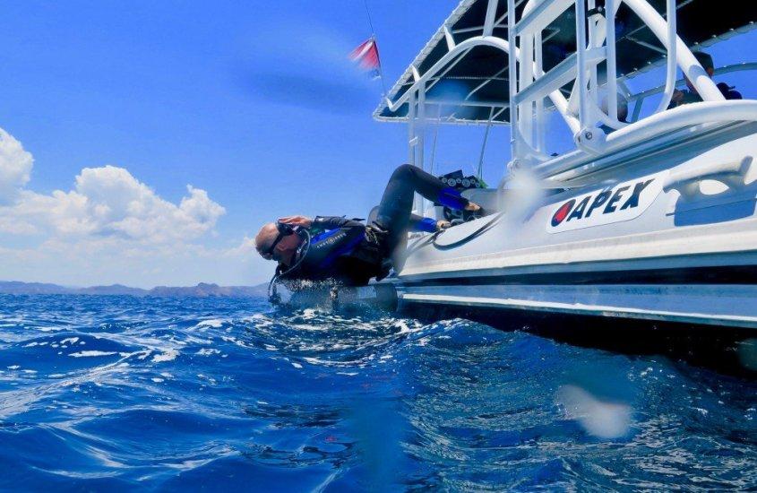 Formation de plongée : ces exercices que vous ne devriez plus apprendre ou enseigner aujourd'hui