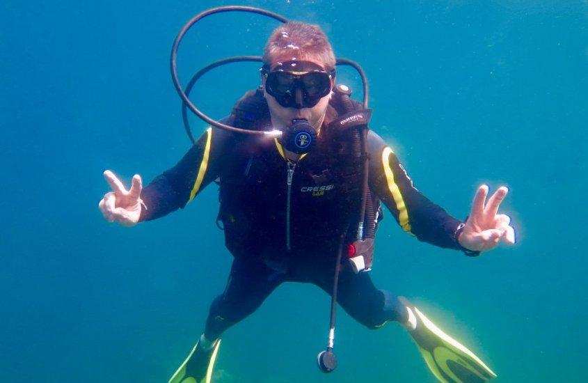 Vacances de plongée : 5 situations qui nous empêcheront de plonger