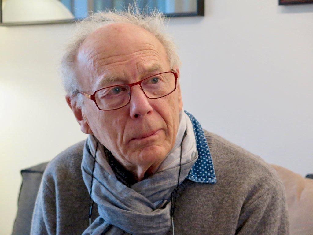 Portrait de Marc Jasinski