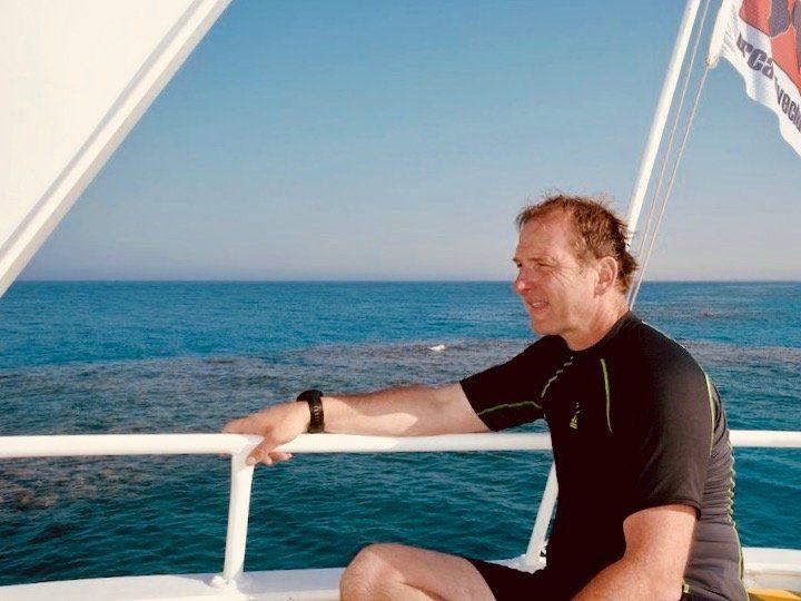 AP Diving : comment Martin a développé son entreprise avec succès