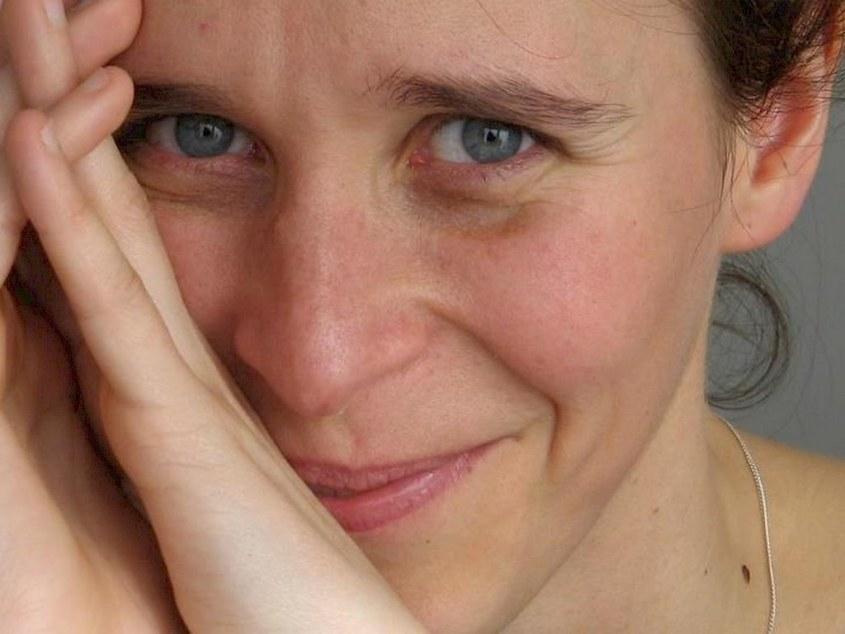 Portrait de Stéphanie Floirat.