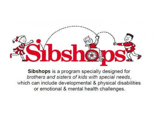 Help for Siblings: Don Myer and SibShops