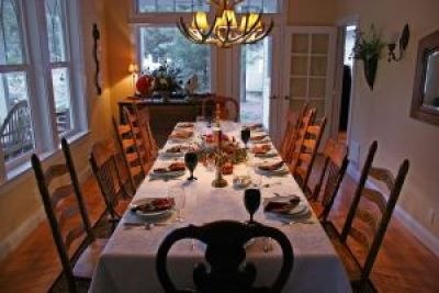 6 Thanksgiving Survival Tips for Special Needs Families