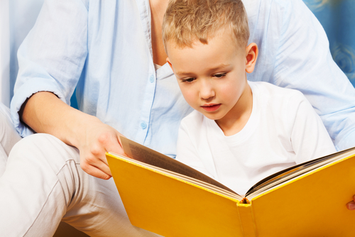 5 Ways to Help Kids Improve Reading Comprehension