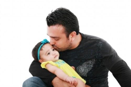 Long-Term Benefits of Cuddling Preemie Babies