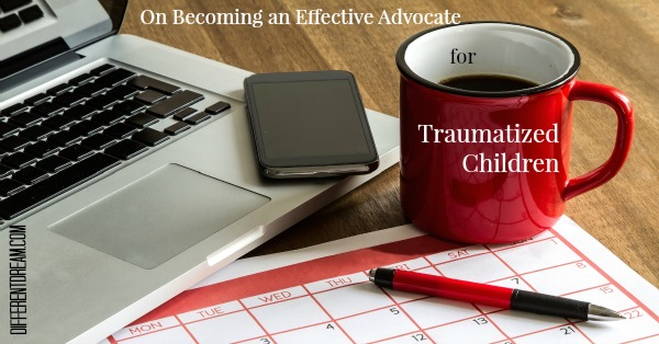 How Parents Can Advocate Effectively for Traumatized Children