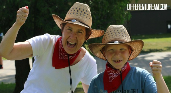 The Best Special Needs Family Camps Ever…At Least Until Next Year