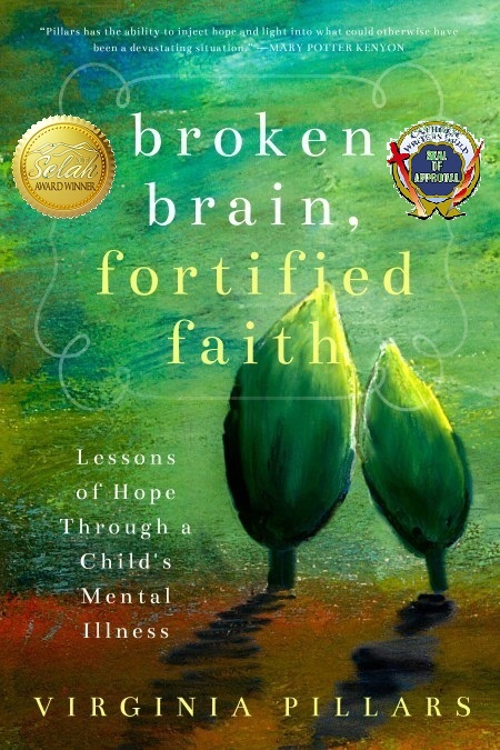 Broken Brain, Fortified Faith is a must read for any family dealing with schizophrenia. It combines powerful storytelling combined with a sound knowledge base about the disease.