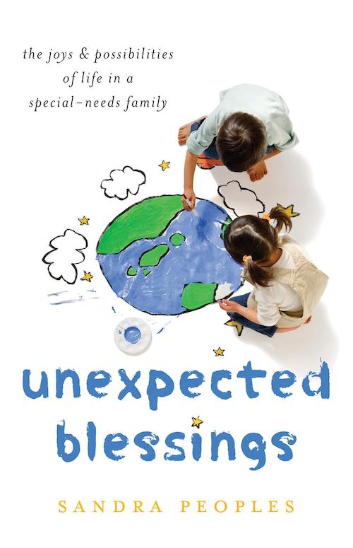 Unexpected Blessings: An Interview with the Author