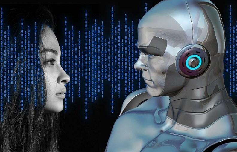 Robot Wars AI
