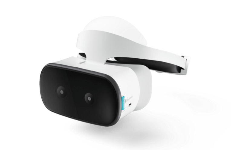 Lenovo Mirage Headset