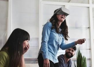 Oculus Go Group